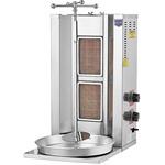 REMTA Аппарат для шаурмы газовый D04Z (D11 LPG)