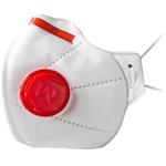 Маска респиратор защитная с клапаном Микрон  FFP3