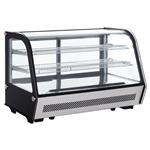GoodFood Витрина холодильная RTW160L Premium